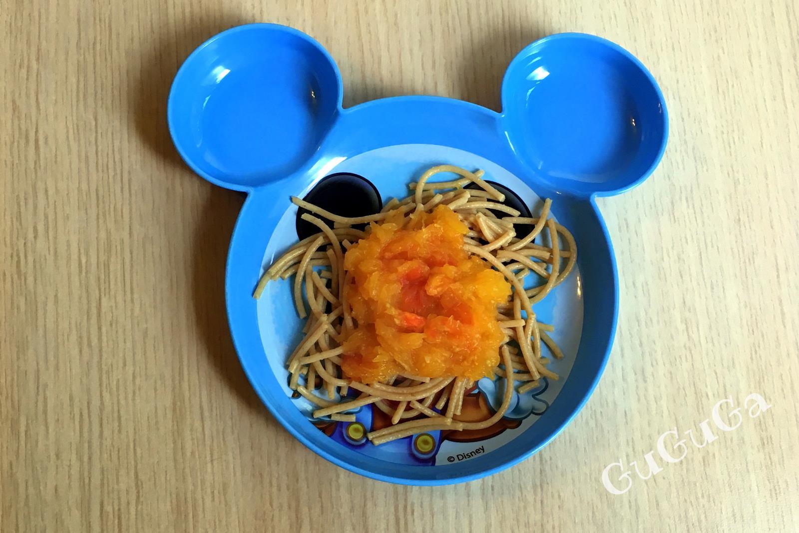 blw spaghetti dynia
