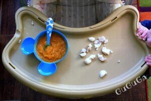 zupa z dyni blw