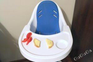 Chlebek z masłem i pomidory blw