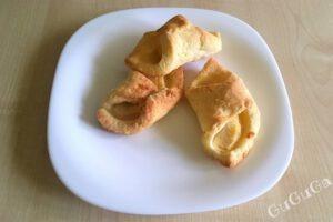 Ciasteczka blw