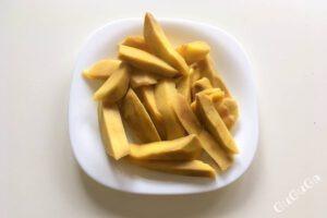 Mango blw