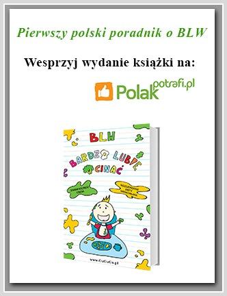 Książka BLW