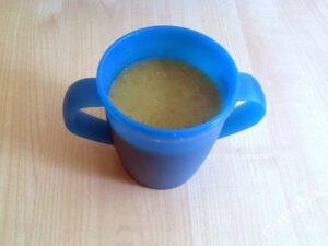 Zupa krem blw